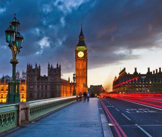 Правительство Британии опубликовало правила для международных путешественников в пандемию