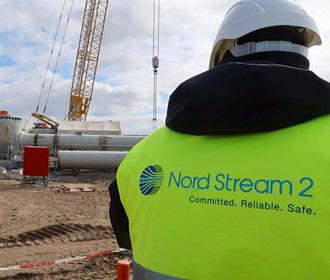 В Германии одобрили создание фонда в поддержку «Северного потока — 2»