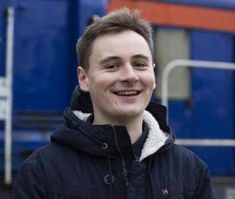 Степан Светлов