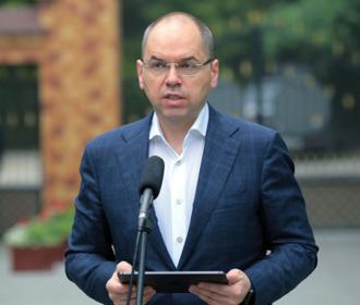 Ежегодно от рака умирают до 80 тысяч украинцев - Степанов