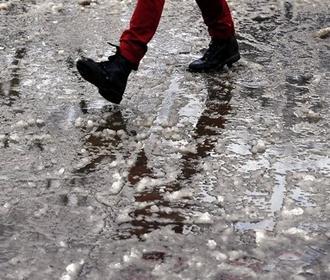 В воскресенье в Украине ожидается потепление