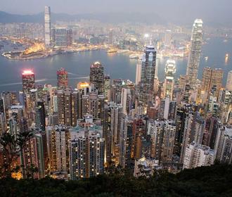 Самыми дорогими городами мира стали Гонконг, Париж и Цюрих