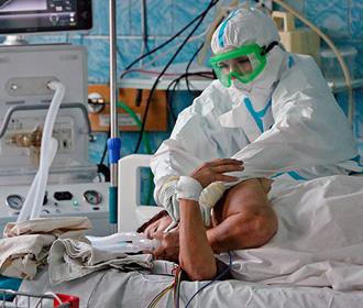Большинство украинцев считают, что страна не сможет сама справиться с эпидемией COVID-19
