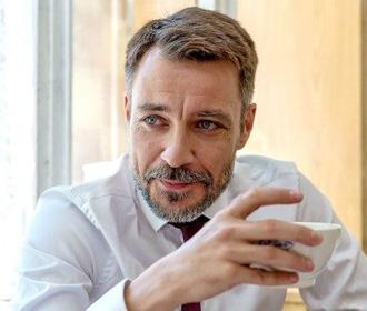 Российского актера не пустили в Украину