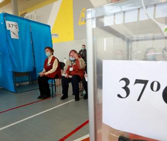 Зеленский и Бойко прошли бы во второй тур президентских выборов
