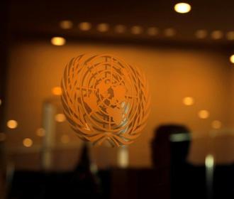 Украина внесет в Генассамблею ООН до конца года обновленные резолюции по Крыму