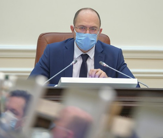 Шмыгаль поручил отработать вопросы поездок с паспортами вакцинации