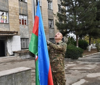 Алиев: начинается большое возвращение в Карабах