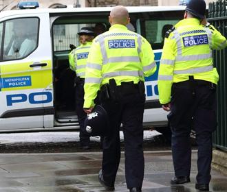В Британии арестовали двух украинцев за перевозку нелегалов