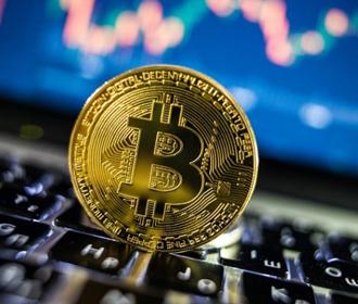 Стоимость биткоина резко пошла вверх