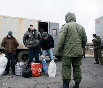 Обмен пленными на Донбассе зашел в тупик