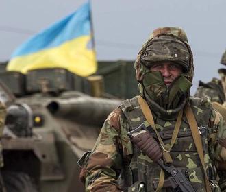 Военные Донбасса готовы ко всему - командование