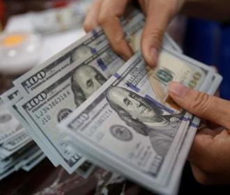 Украина хочет выпустить евробонды на 2,4 млрд долларов в 2021 году
