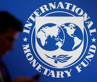 В МВФ назвали ключевой пункт программы с Украиной