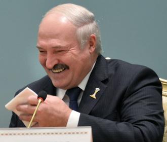 Лукашенко: если был бы диктатором, поручил ездить в Минске только на велосипедах
