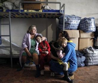 В РФ предлагают включить жителей ОРДЛО в программу переселения