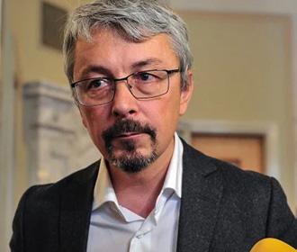 Ткаченко призывает на карантине гулять в парках и заповедниках
