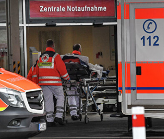 Власти Германии ожидают начала вакцинации в конце месяца