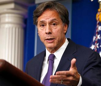 США не стремятся оказывать давление на Китай, когда на это нет причин - Блинкен