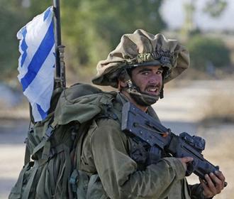 Израильскую армию уведомили о возможном ударе США по Ирану