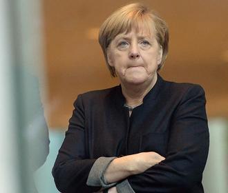 Меркель поддерживает призыв к новому, более жесткому локдауну в ФРГ