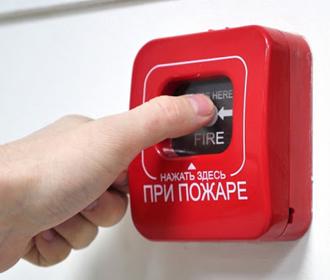 Штрафы за нарушение пожарной безопасности могут возрасти