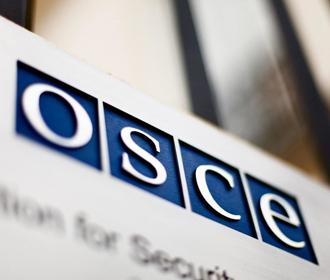 ОБСЕ сократила количество наблюдателей в Украине из-за COVID
