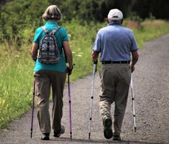 Нехватка физической активности приводит к смерти до 5 млн человек в год - ВОЗ