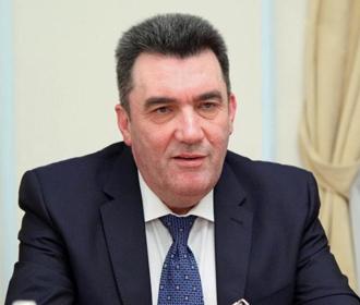 Данилов назвал условие для начала новых отношений между Украиной и Россией