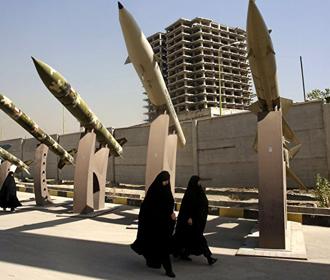 Близ Тегерана убит видный иранский ученый-ядерщик – ТВ