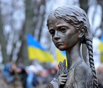 Зеленский: Музей Голодомора является самым важным для Украины
