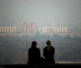Киев попал в двадцатку городов с самым грязным воздухом