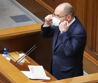 Стратегия вакцинации от COVID будет готова на следующей неделе, - Степанов