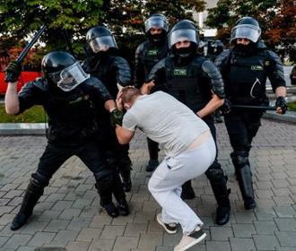 ЕС готовит третий пакет санкций против Беларуси