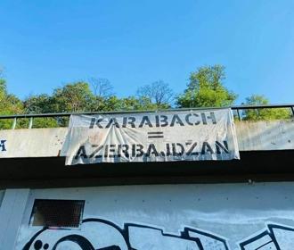Алиев: поднимать перед Азербайджаном вопрос о статусе Карабаха совершенно бесперспективно