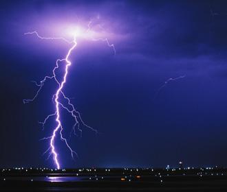 В Украине ожидается неустойчивая погода, местами дожди и грозы