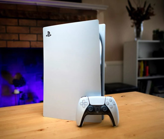 Sony начала зарабатывать на PlayStation 5