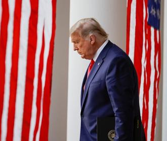 Америка — новый центр глобальной нестабильности