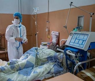 Более 90% жертв COVID-19 среди украинцев были старше 50 лет