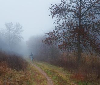 В Украине существенно похолодает 24-26 октября