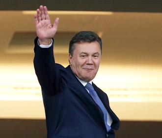 Зеленский ввел в действие решение СНБО о санкциях против Януковича, Азарова и еще 25 лиц