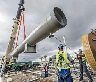 Германия: «Северный поток — 2» будет достроен