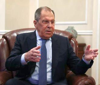 Тема Украины не должна обсуждаться на Совете РФ-НАТО - Лавров