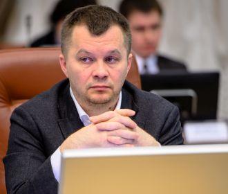 АМКУ должен стать регулятором уровня НБУ - Милованов