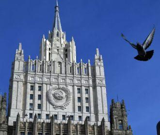 Россия предложила США взаимное снятие всех ограничений в работе загранпредставительств