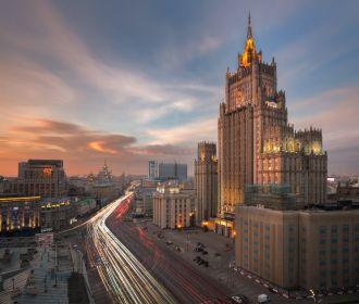 МИД России предостерег ЕС от новых санкций