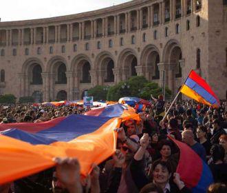 В ООН призвали к диалогу все стороны в политическом кризисе в Армении