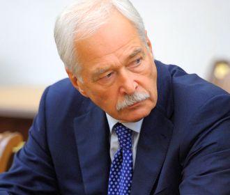Грызлов обвинил Украину в провоцировании эскалации конфликта на Донбассе