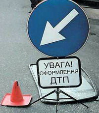 Пять человек пострадали в ДТП под Одессой