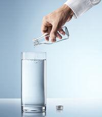 Содовая увеличивает процент жировой прослойки